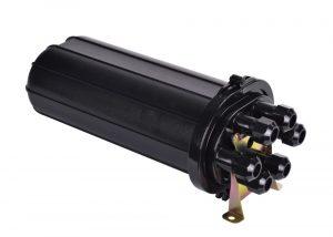 GJS-DM406 fiber optic splice closure 240 cores FOSC