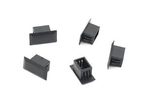 blank plug for SC simplex adapter position